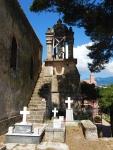 Church of Annunciation, Mazakarata, Greece