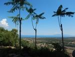 View from Mazkarata, Kefalonia, Greece