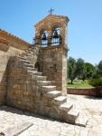 Clock tower Agios Andreas, Kefalonia, Greece