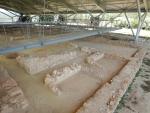 The palace of Nestor, Peloponnesus, Greece