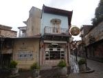 Street in Ioannina, Greece