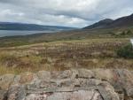 View of the Dornoch Firth, Scotland