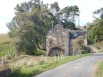 Drumduan mill, near Auldearn, Scotland