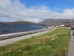 The coast at Ardmair north of Ullapool