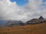Landscape at Badnagyle, Scotland