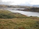 Landscape at Badcall, Scotland