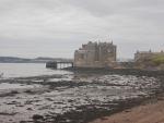 Castle Blackness, Scotland