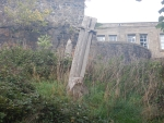 Neglected monuments in Stirling
