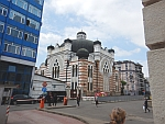 The largest synagogue in southeastern Europe is in Sofia