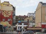 The center of Sofia still needs some renovation, Bulgaria