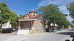 Sanctuary of St. Nectarios in Larissa, Greece