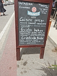 The Greek kitchen also in Dutch, Karystos