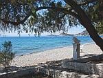 Kanakia beach, Greece