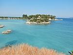 Peninsula at Methana, Greece