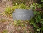 Poem by Robert Burns, Foyers falls, Scotland