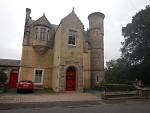 Nice house in Selkirk, Scotland