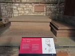 Tomb of Sir Walter Scott, Scotland