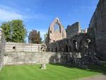 Dryburgh Abbey, Scotland