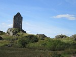 The Smailholm Tower, Scottish Borders, Scotland