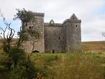 The Hermitage, Scottish Borders, Scotland