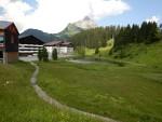 Apartments at Warth, Austria, Austria