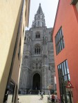 Monastery Our Lady, Konstanz, Germany