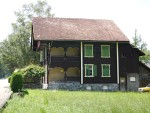 House in the south of Liechtenstein, Liechtenstein