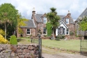 House in Lamlash, Arran
